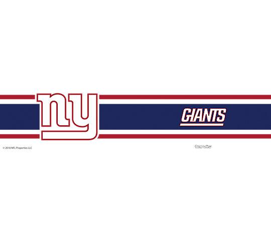 NFL® New York Giants Stripes image number 1
