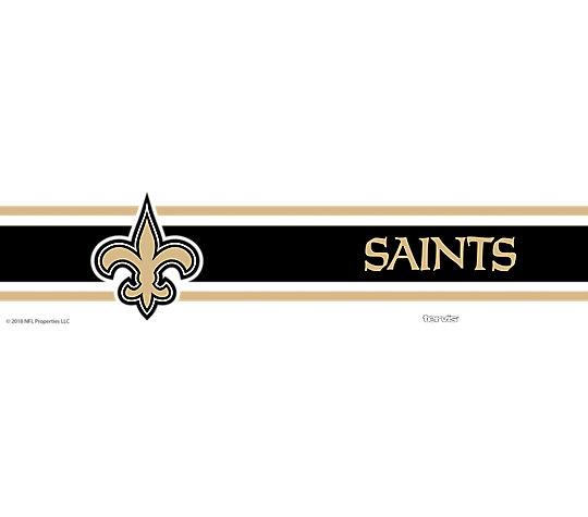 NFL® New Orleans Saints Stripes image number 1