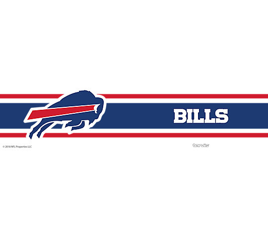NFL® Buffalo Bills Stripes image number 1