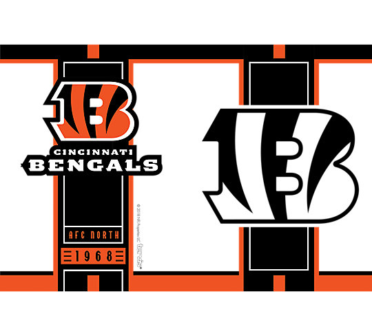 NFL® Cincinnati Bengals - Blitz image number 1