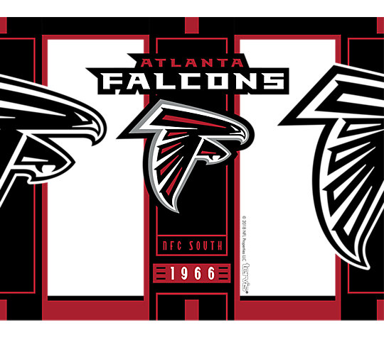 NFL® Atlanta Falcons - Blitz image number 1