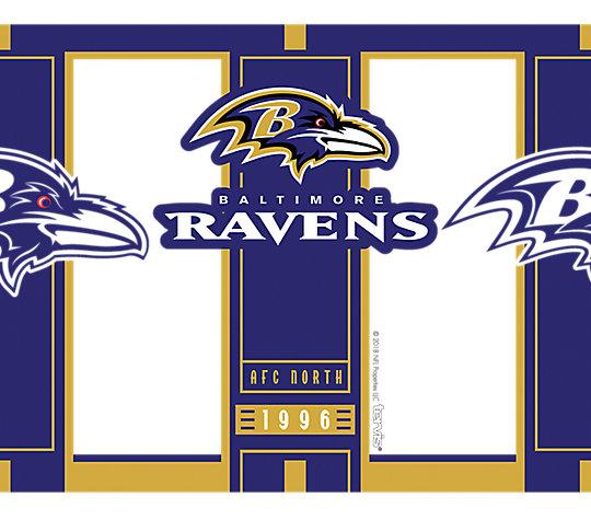 NFL® Baltimore Ravens - Blitz image number 1