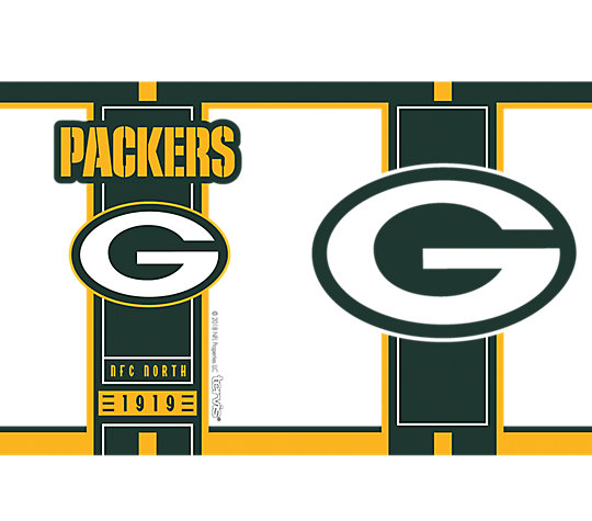 NFL® Green Bay Packers - Blitz image number 1