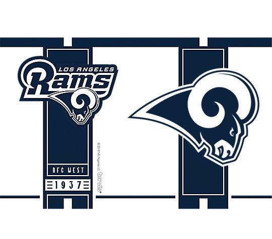 NFL® Los Angeles Rams - Blitz image number 1