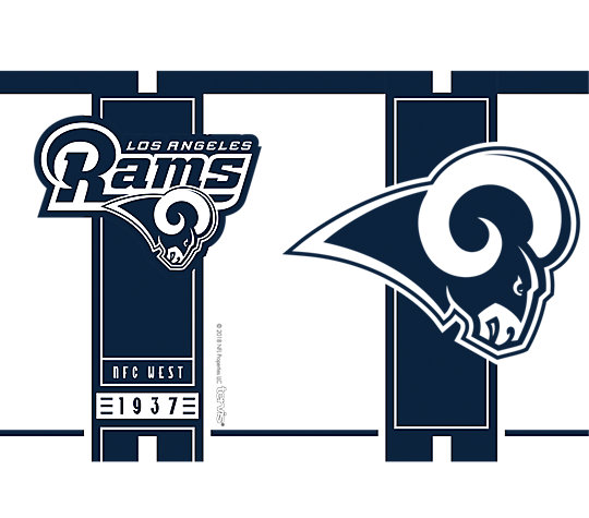 NFL® Los Angeles Rams - Blitz image number 1