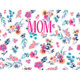Mom Dainty Floral