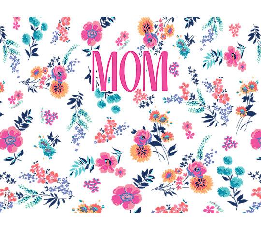 Mom Dainty Floral image number 1