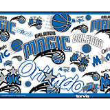 Stainless Steel Tumbler, NBA® Orlando Magic All Over