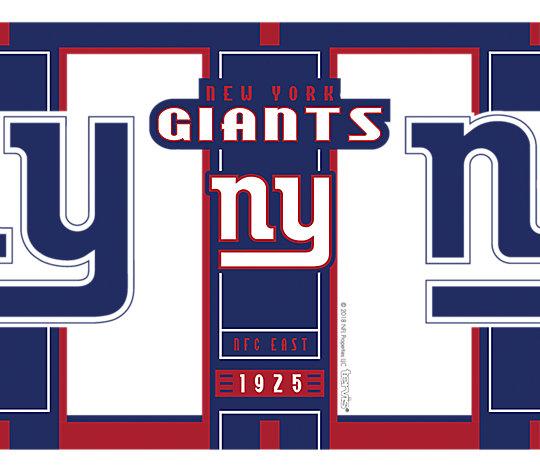 NFL® New York Giants - Blitz image number 1