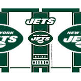 NFL® New York Jets - Blitz