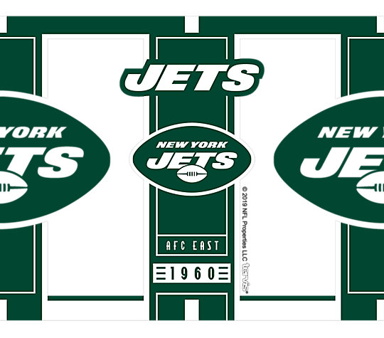 NFL® New York Jets - Blitz image number 1