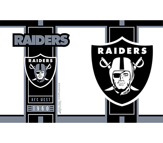 NFL® Las Vegas Raiders - Blitz image number 1