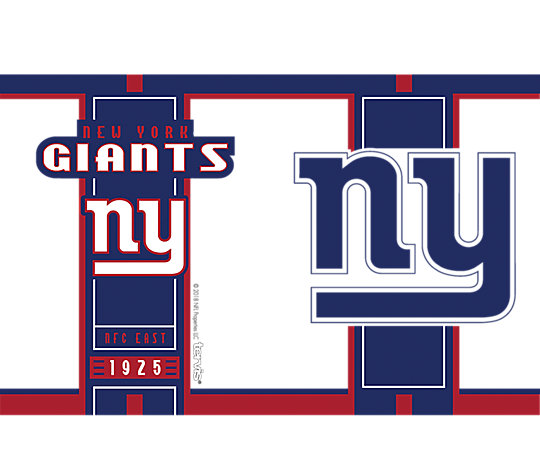 NFL® New York Giants - Blitz image number 1