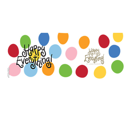 Happy Everything!™ - Bright Dots image number 1