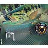 Guy Harvey® - Bass Camo Pattern