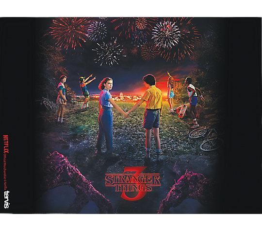 Stranger Things - Season 3 Poster image number 1