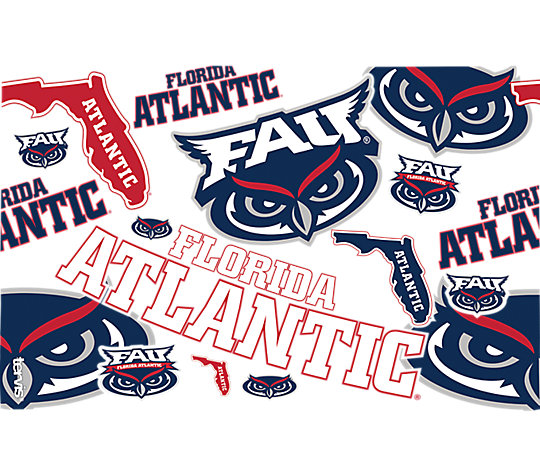 FAU Owls All Over image number 1