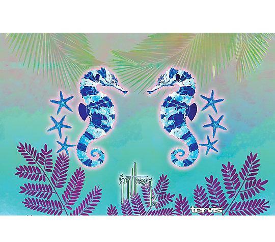 Guy Harvey® - Neon Sea Horses image number 1