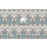 Ivory Ella - Mosaic Print