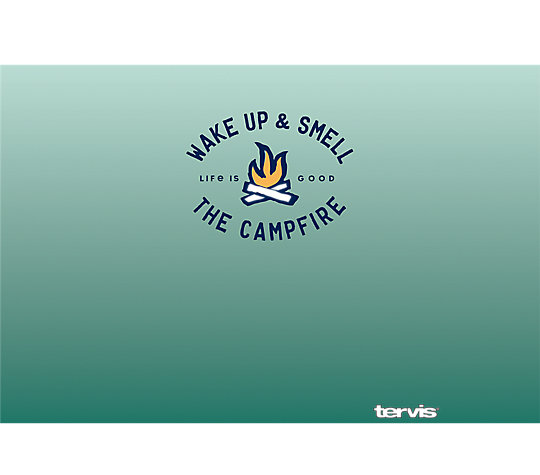 Life is Good® - Wake Up Campfire image number 1