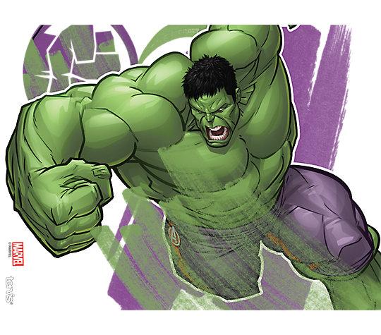 Marvel - Hulk Iconic image number 1