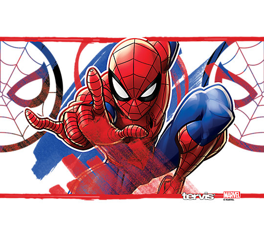 Marvel® - Spider-Man Iconic image number 1