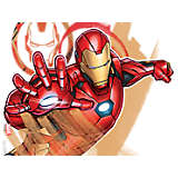 Marvel® - Iron Man Iconic