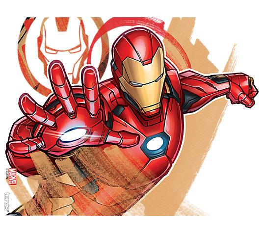 Marvel - Iron Man Iconic image number 1
