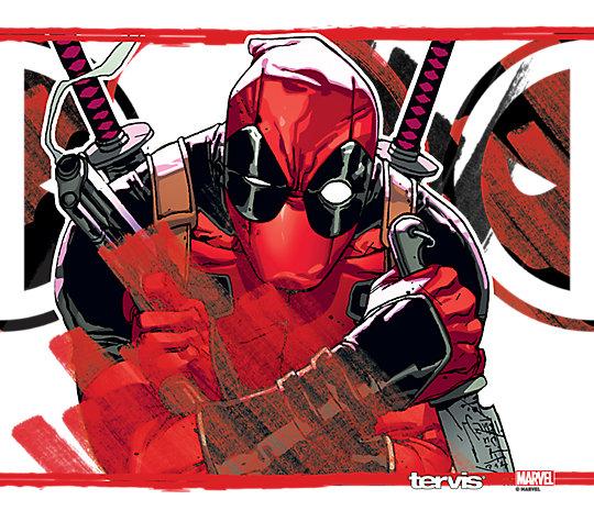 Marvel® - Deadpool Iconic image number 1