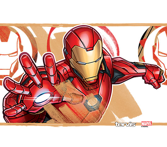 Marvel® - Iron Man Iconic image number 1