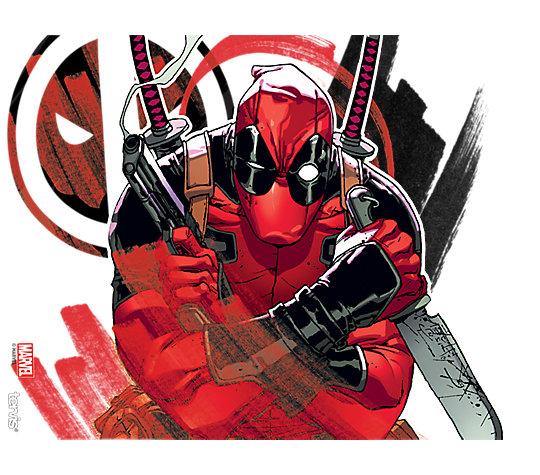 Marvel - Deadpool Iconic image number 1