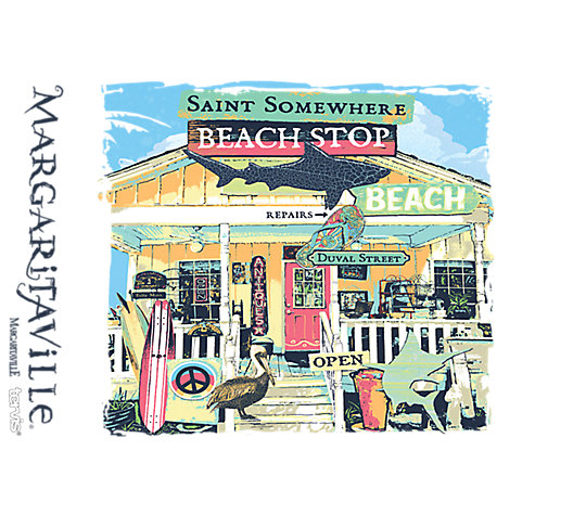 Margaritaville - Beach Shop