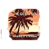 Margaritaville - Go Where Warm