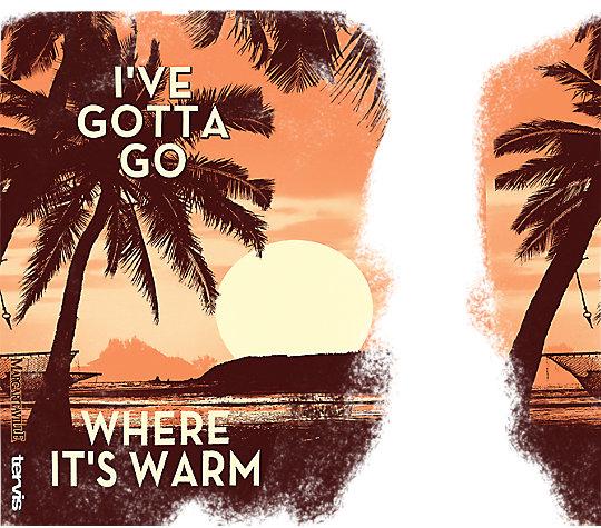 Margaritaville - Go Where Warm image number 1