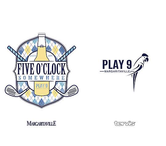 Margaritaville - Play 9 Golf