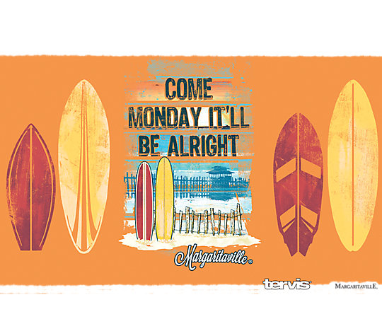Margaritaville - Come Monday image number 1