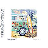 Margaritaville - Surfboard