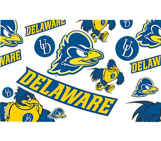 Delaware Blue Hens All Over image number 1