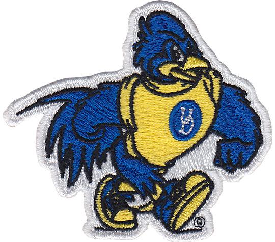 Delaware Blue Hens Logo image number 1