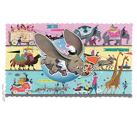 Disney - Dumbo Circus image number 1