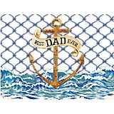 Coastal Anchor Dad