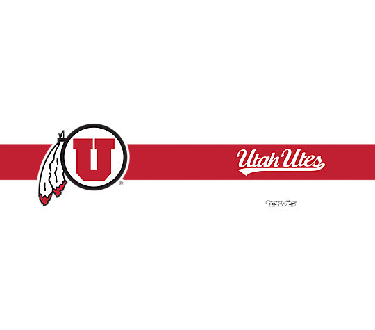 Utah Utes Stripes image number 1