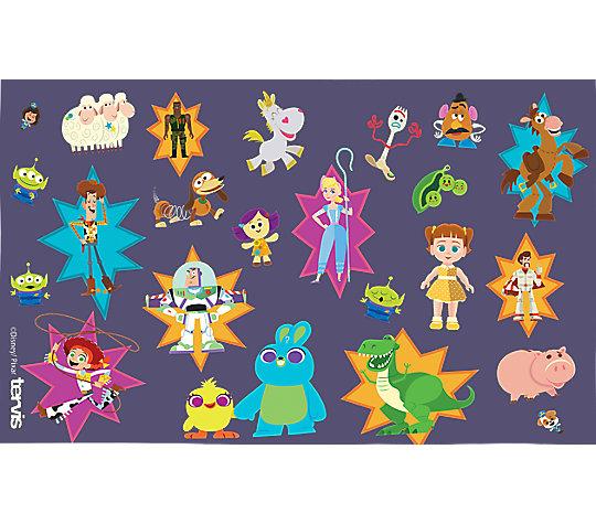 Disney/Pixar - Toy Story 4 Collage image number 1