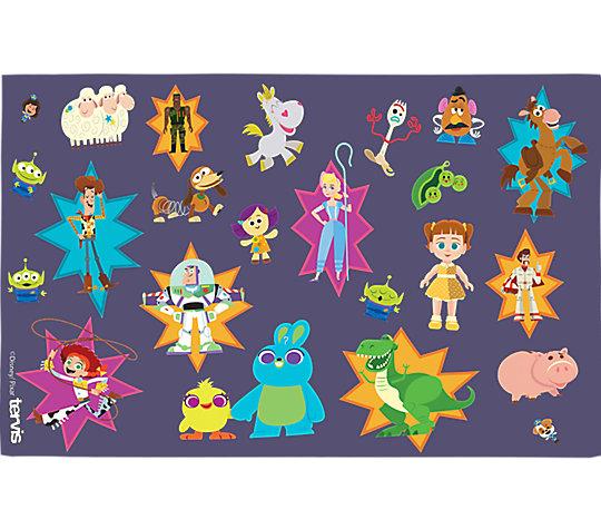 Disney/Pixar - Toy Story 4 Collage