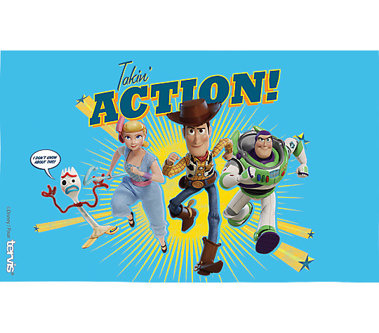 Disney/Pixar - Toy Story 4 Take Action image number 1