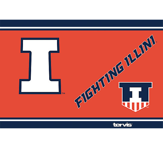 Illinois Fighting Illini Campus image number 1