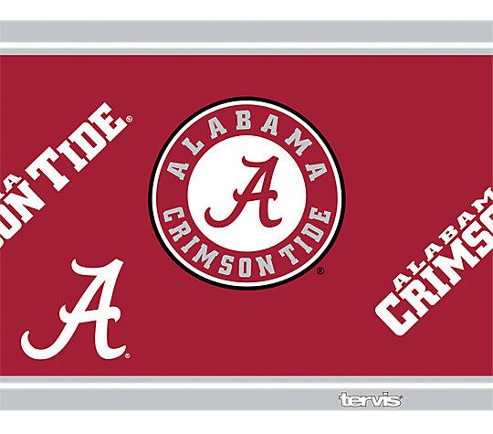 Alabama Crimson Tide Campus image number 1