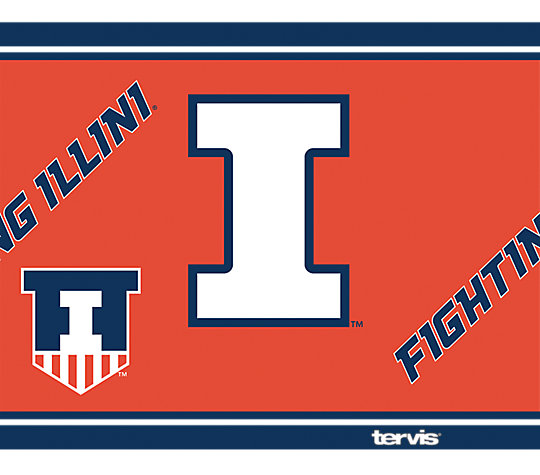 Illinois Fighting Illini Campus