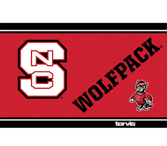 NC State Wolfpack Campus