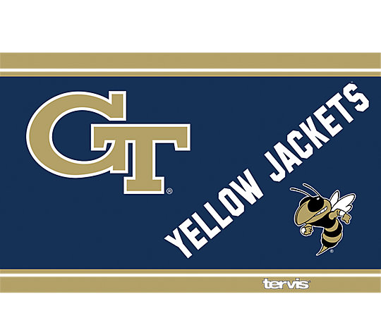 Georgia Tech Yellow Jackets Campus
